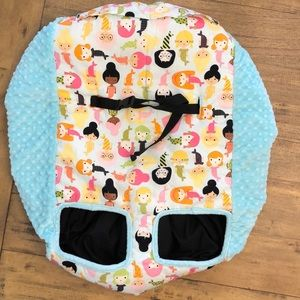 Hand-Made Infant/Baby Cart Cover
